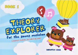 Theory Explorer 1