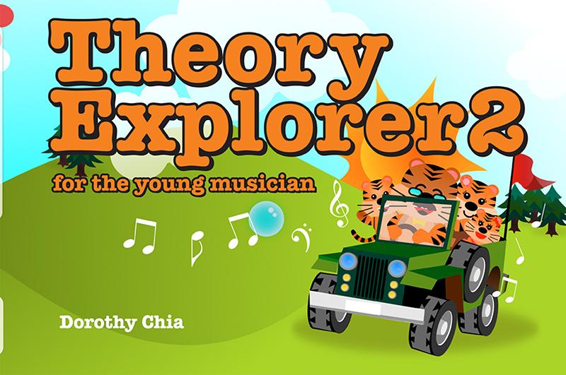 Theory Explorer 2